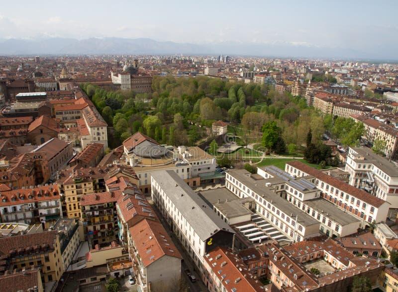 italy Torino obrazy stock