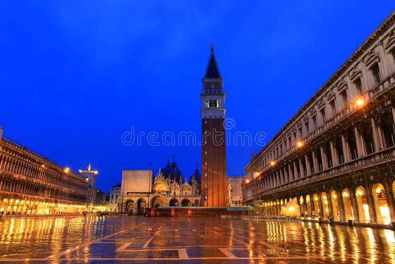 Italy, Veneza imagens de stock royalty free
