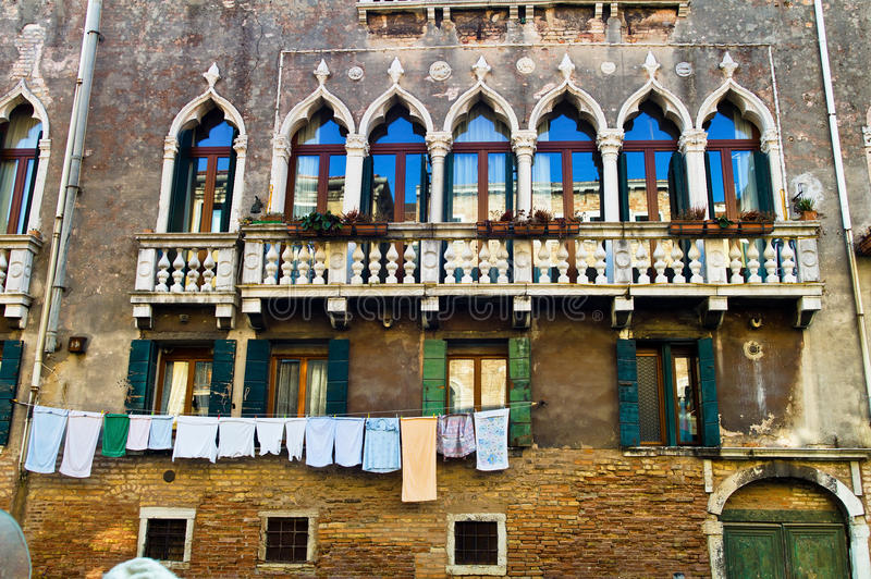Download Italy, venice stock photo. Image of view, palace, italian - 23631580