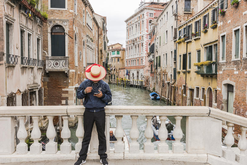 italy Venice obraz stock