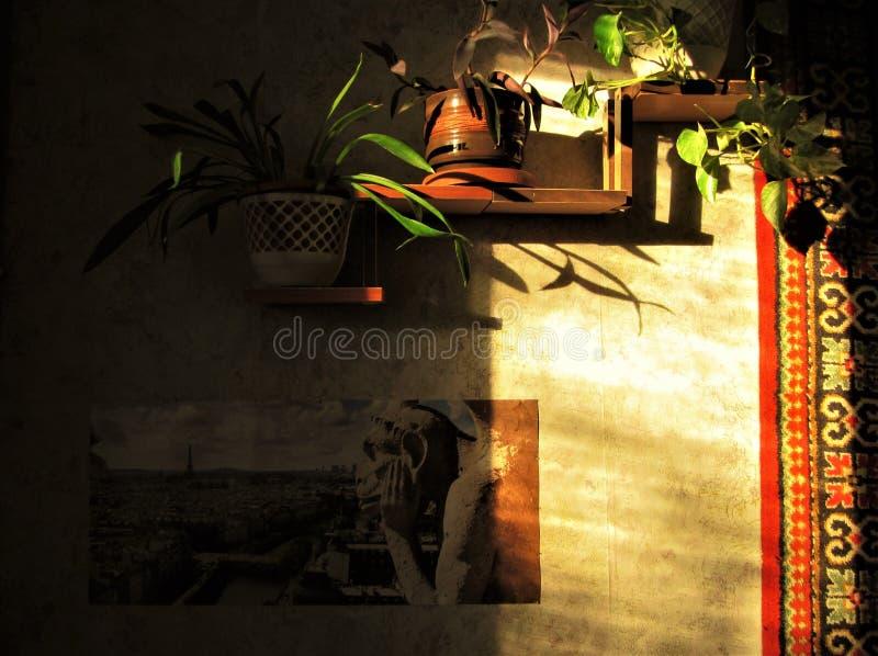 items del interior de la imagen 3D imagen de archivo libre de regalías