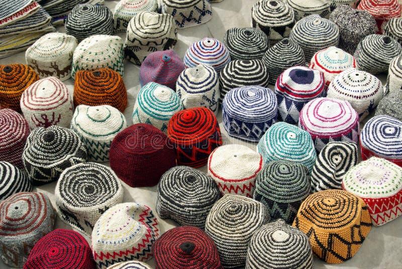 Items handcrafted bolivianos fotos de archivo libres de regalías