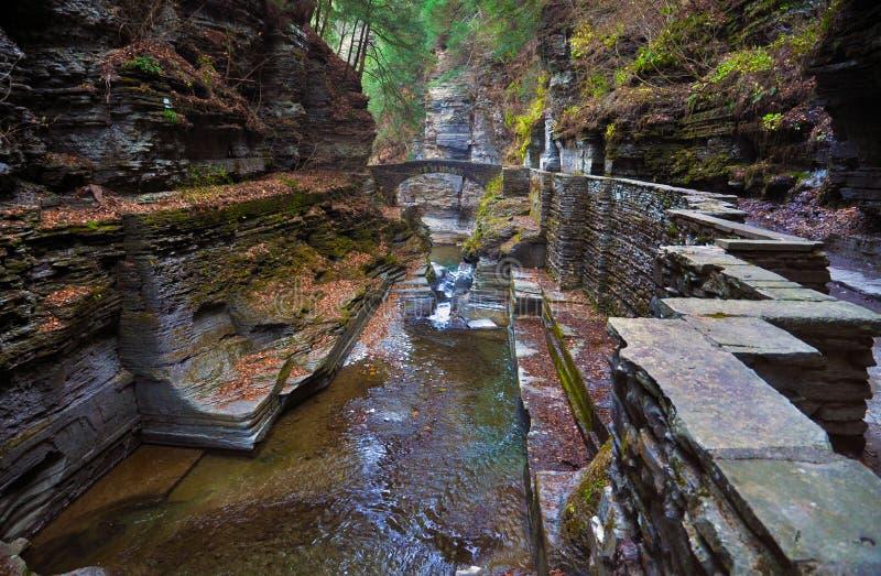 Ithaca, NY zdjęcia stock