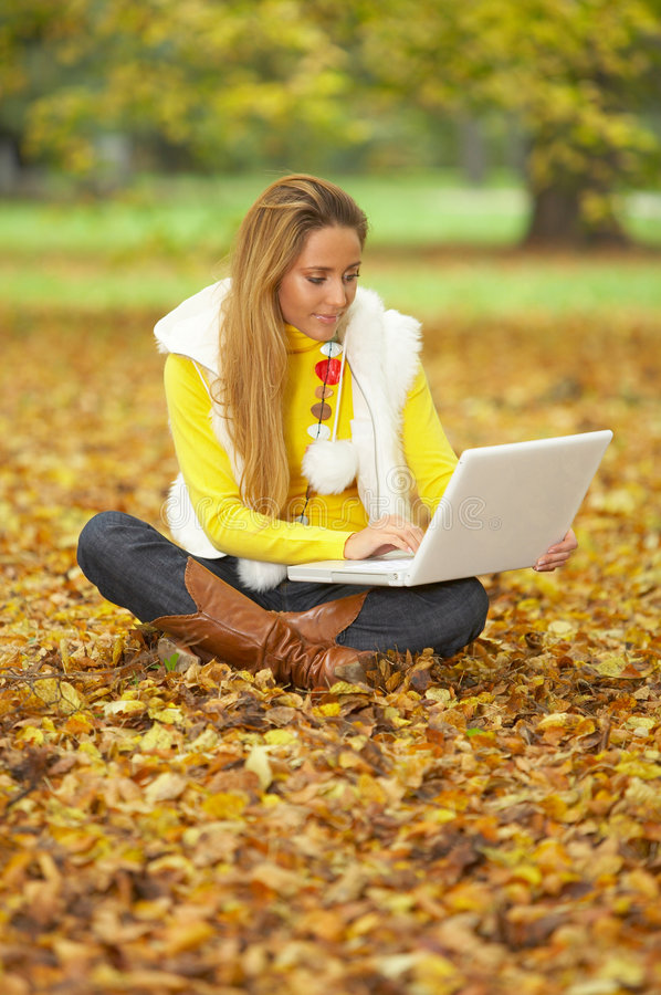 Download Its Autumn! 2 Royalty Free Stock Photos - Image: 3320128