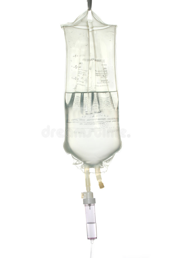 Free IV Drip Stock Photography - 7080162