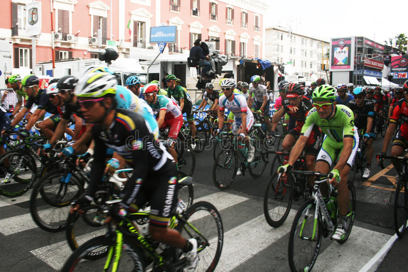 Ivan Basso royalty-vrije stock afbeelding
