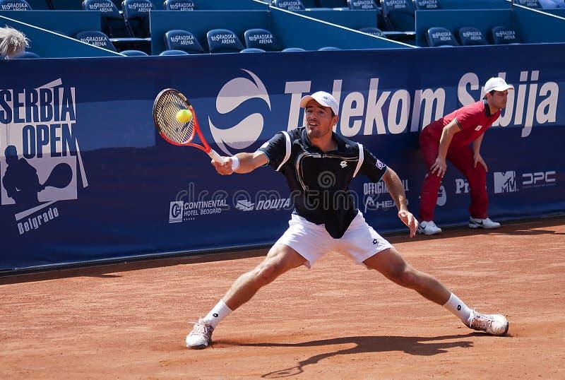 Ivan Dodig-2 Editorial Stock Photo