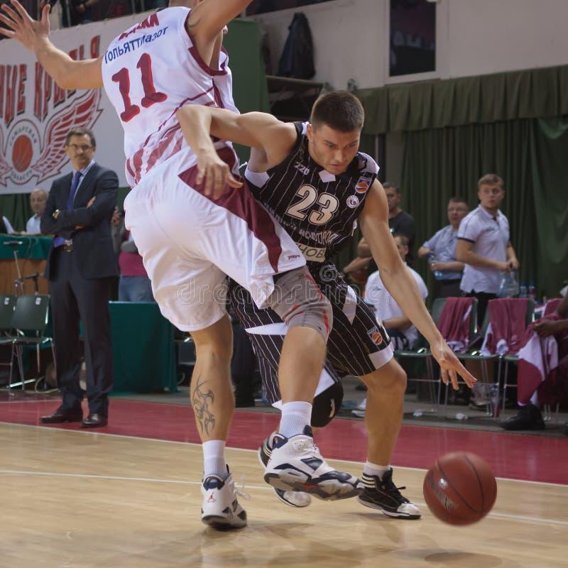 Ivan Savelyev