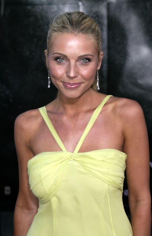 Ivana Bozilovic fotografia stock