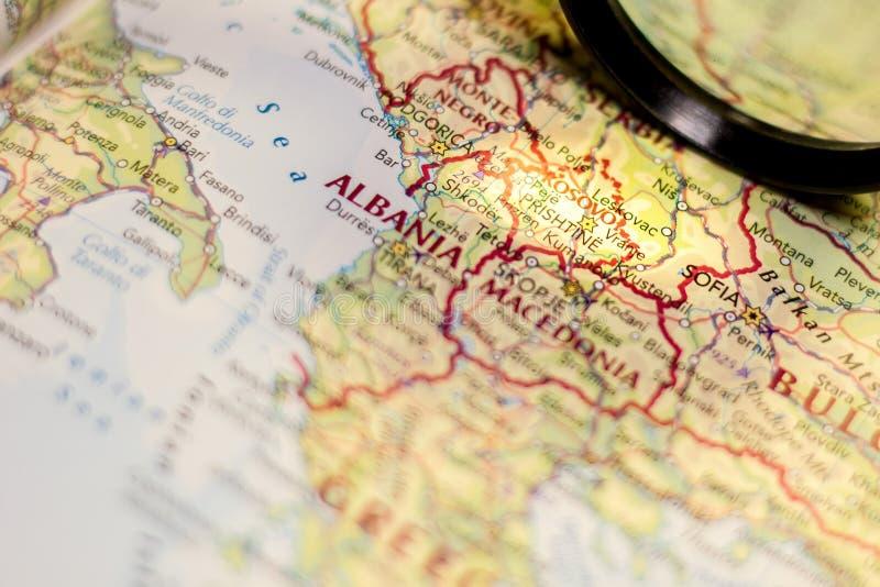 Kosovo Karte 2019.Kosovo Karte Archivbilder Abgabe Des Download 83 Geben Fotos Frei