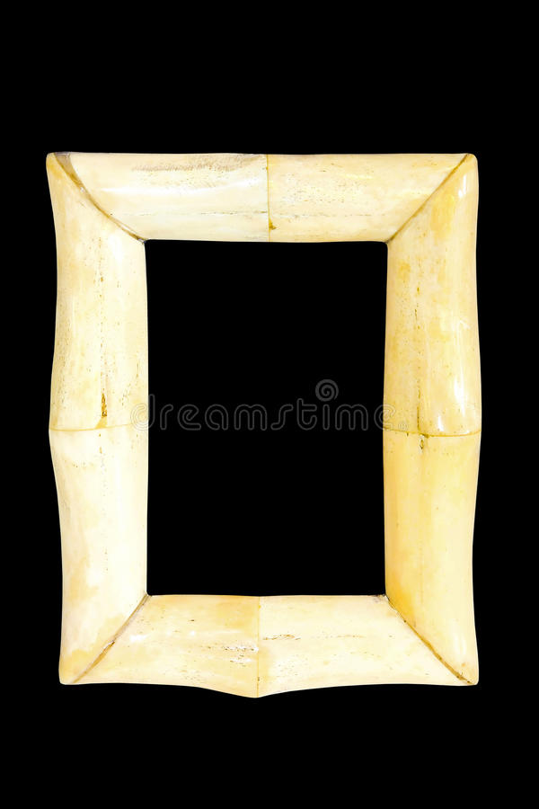 Download Ivory frame stock image. Image of beige, bone, luxury - 13762141