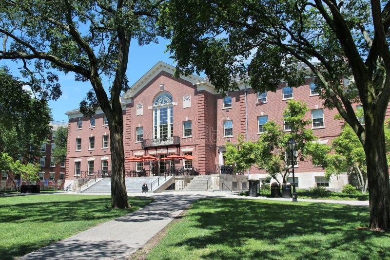 Ivy League - Brown Uni foto de archivo libre de regalías