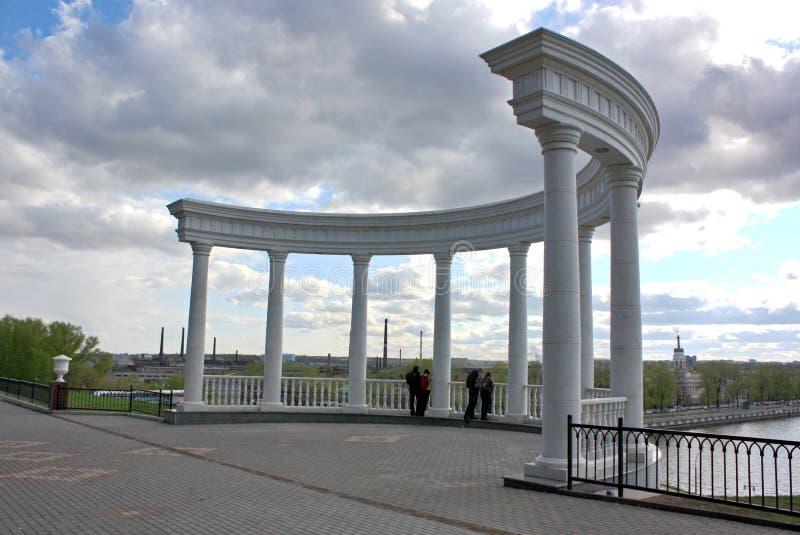 izhevsk fotografía de archivo libre de regalías