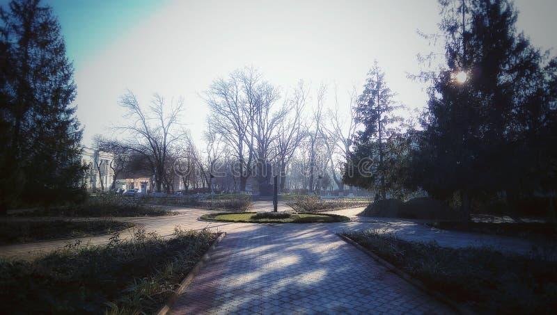 Izmail, Ουκρανία στοκ εικόνες με δικαίωμα ελεύθερης χρήσης