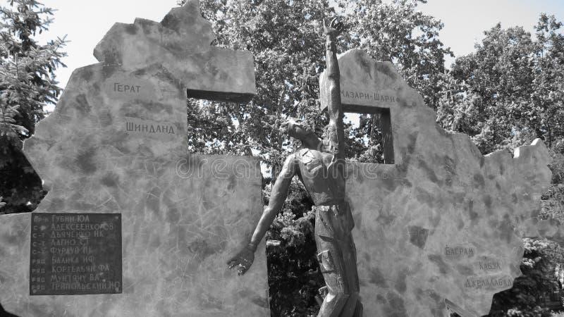 Izmail Ucrania fotografía de archivo libre de regalías
