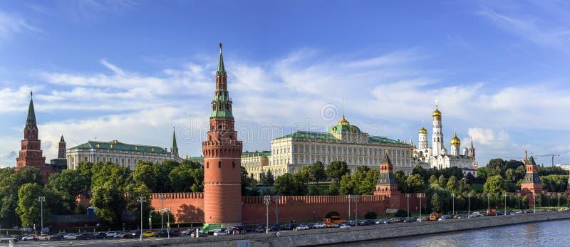 izmailovo Kremlin widok fotografia stock