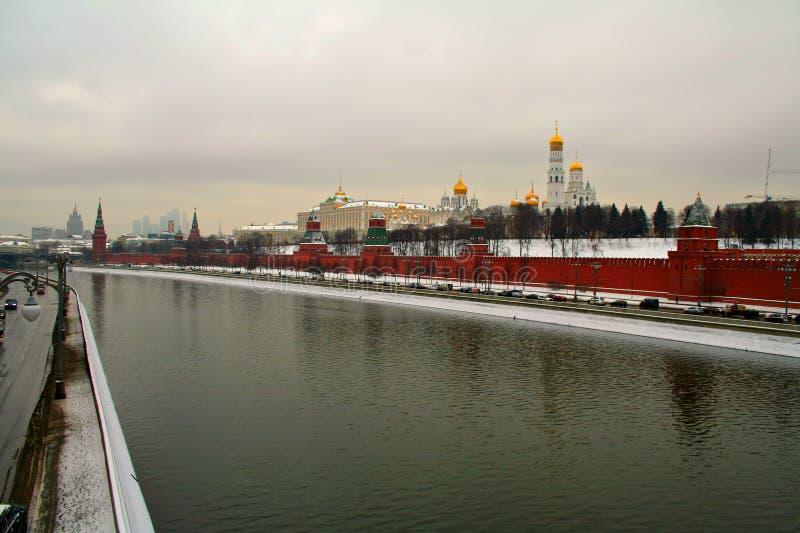 izmailovo Kremlin widok zdjęcia royalty free