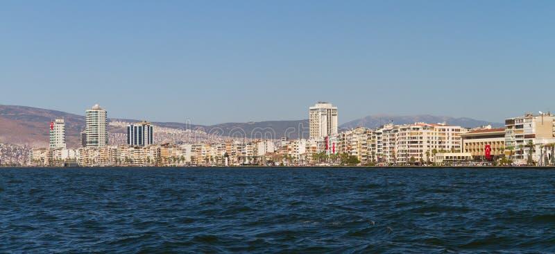 Download Izmir, Turkey stock photo. Image of aegean, izmir, harbor - 28414362