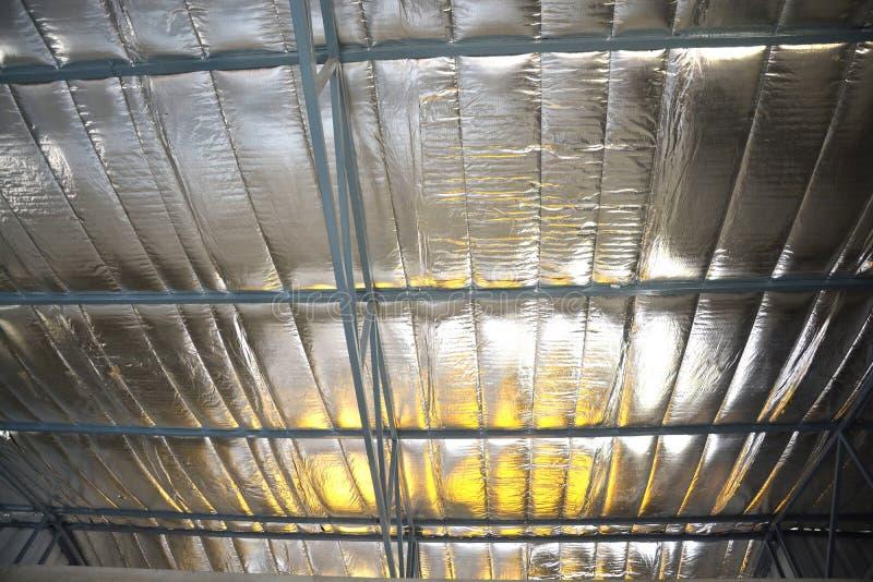 Izolujący dach obrazy stock