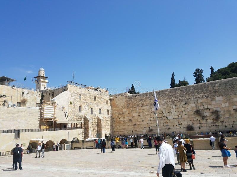 Izrael zdjęcie stock