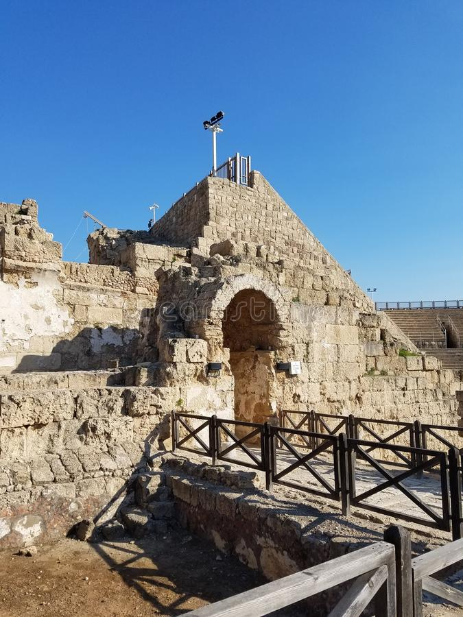Izrael zdjęcia royalty free