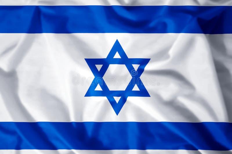Izrael ilustracja wektor