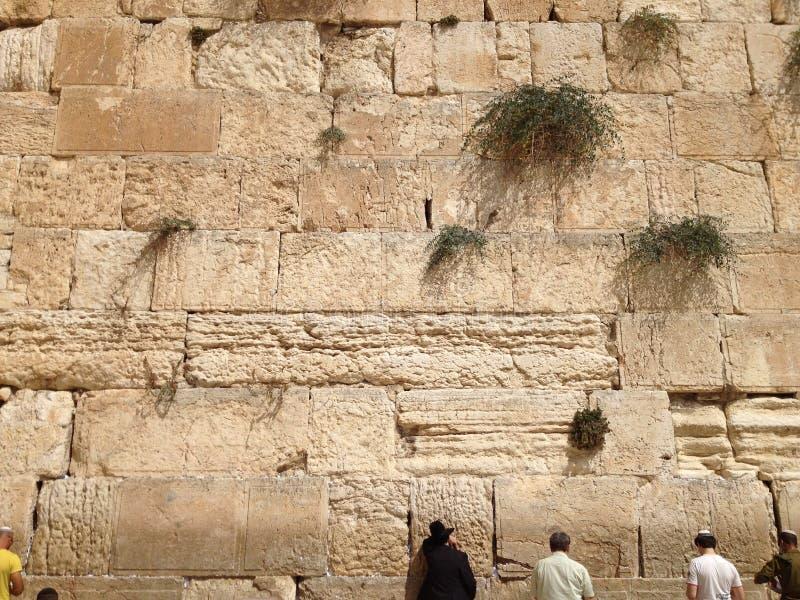 Izrael Jerozolima fotografia stock