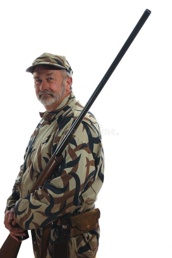 Jäger stockbilder