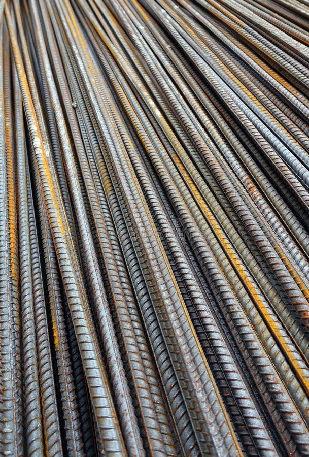 Järn fodrar det industriella konstruktionshjälpmedlet royaltyfri fotografi