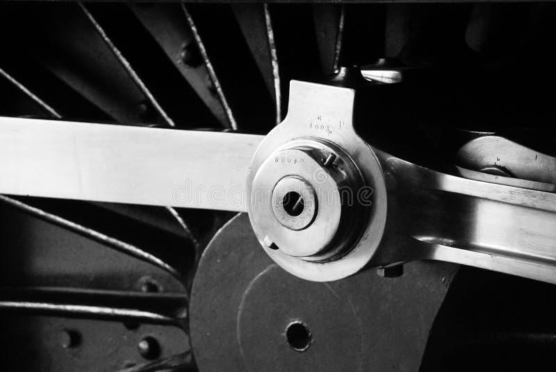 järnväg lopp arkivfoton