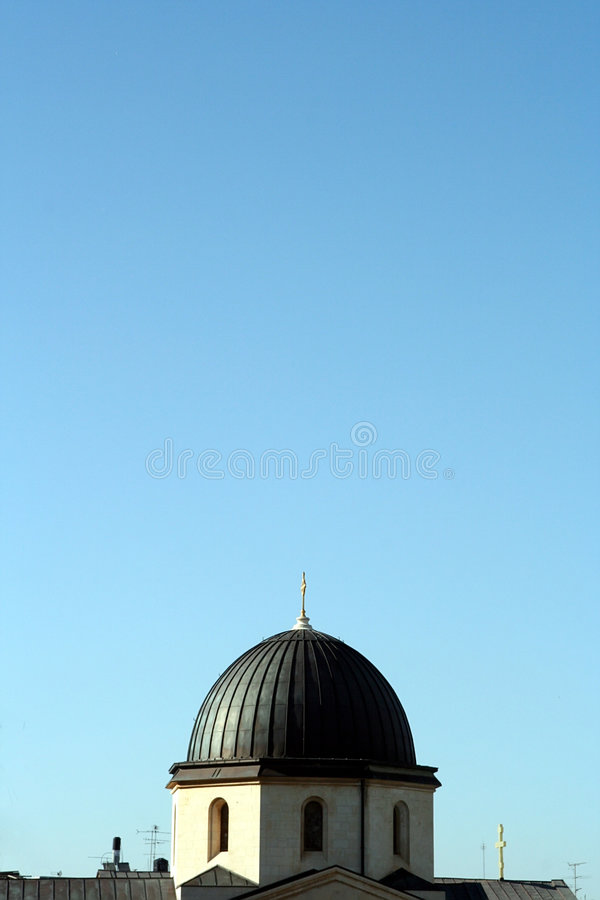 Jérusalem photo stock