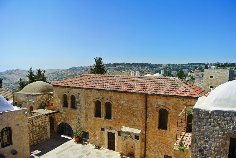 jérusalem l'israel Le berceau de trois religions photographie stock libre de droits