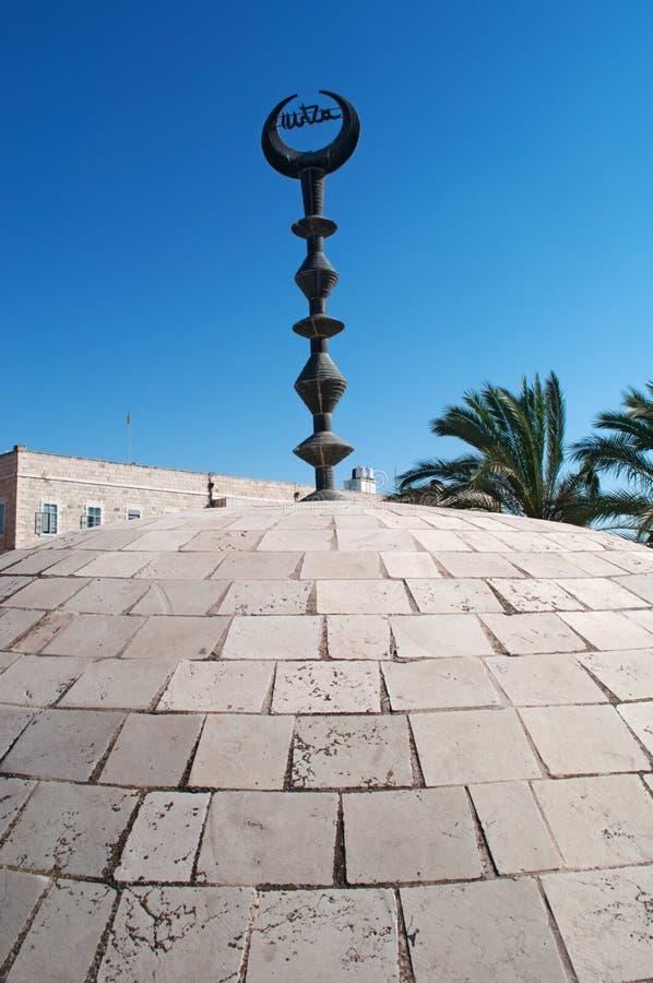 Jérusalem, vieille ville, Israël, Moyen-Orient photos stock
