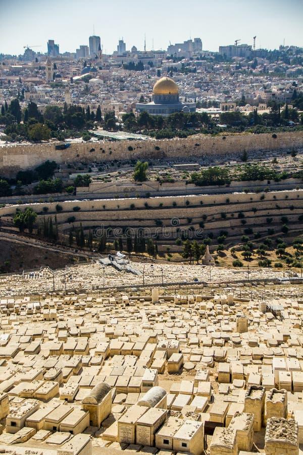 Download Jérusalem - Ville Sainte photo stock. Image du vieux - 56487524