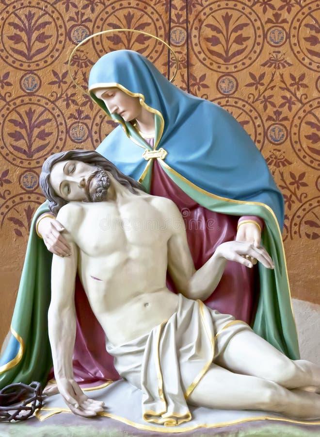 Jésus photos stock