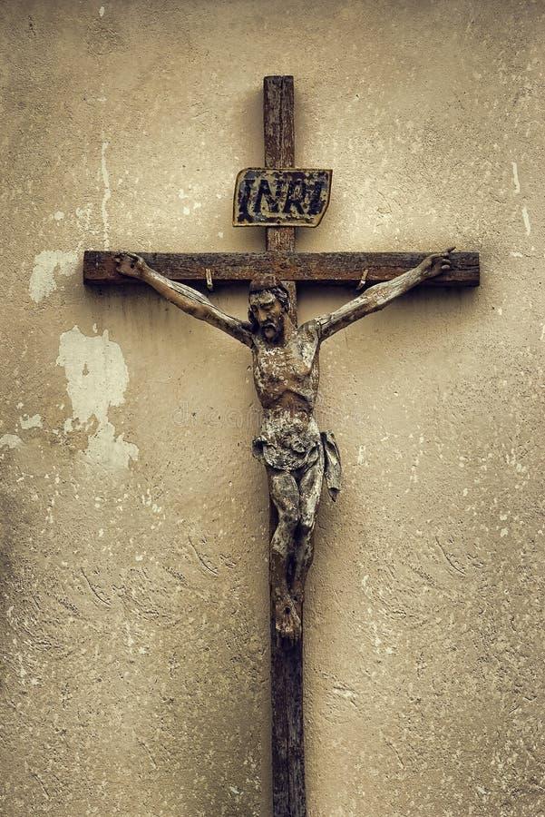 Jésus-Christ photo libre de droits