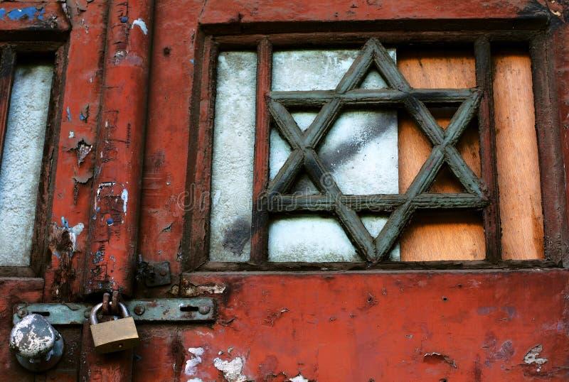 Jüdischer Sabbat lizenzfreie stockbilder