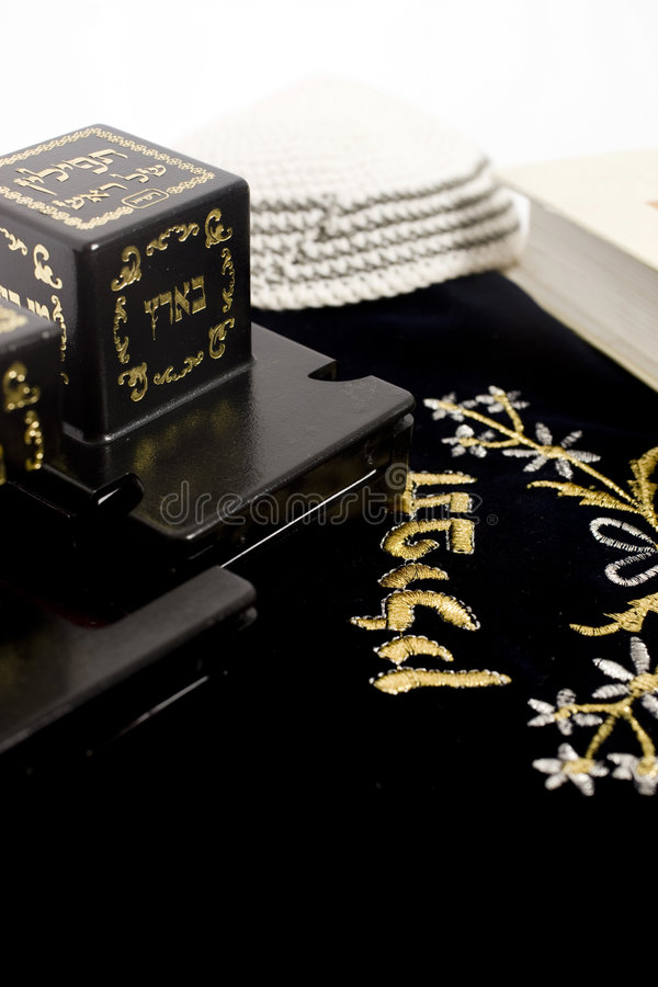 Jüdisches Beten lizenzfreies stockfoto