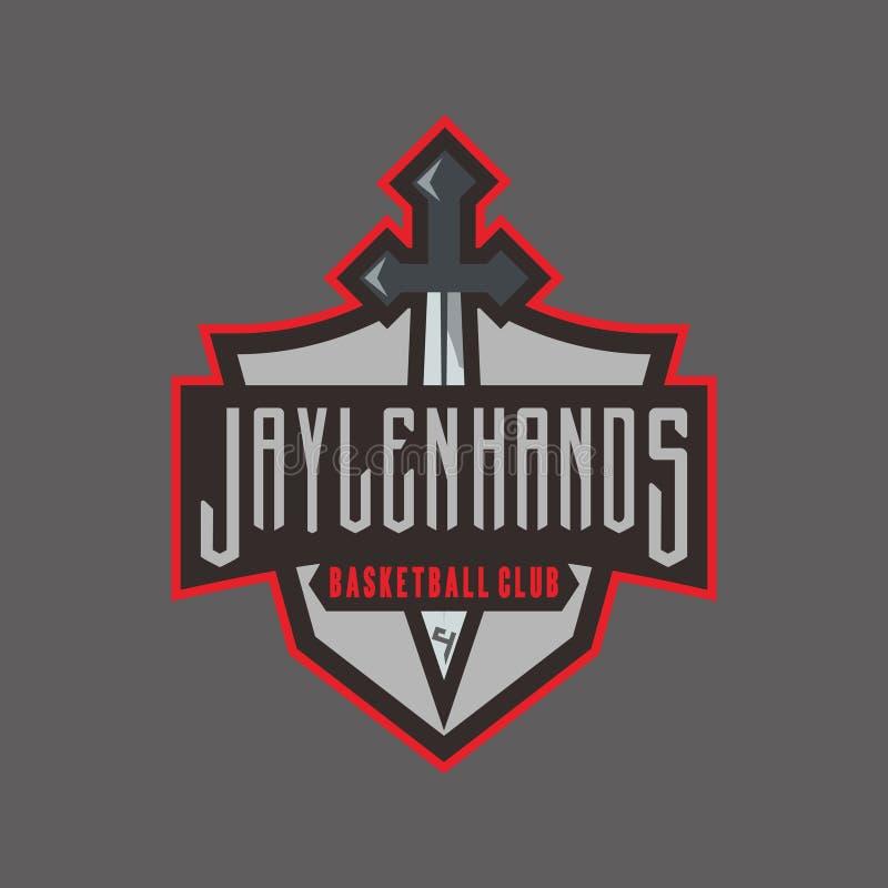 J & H Logo Sport бесплатная иллюстрация