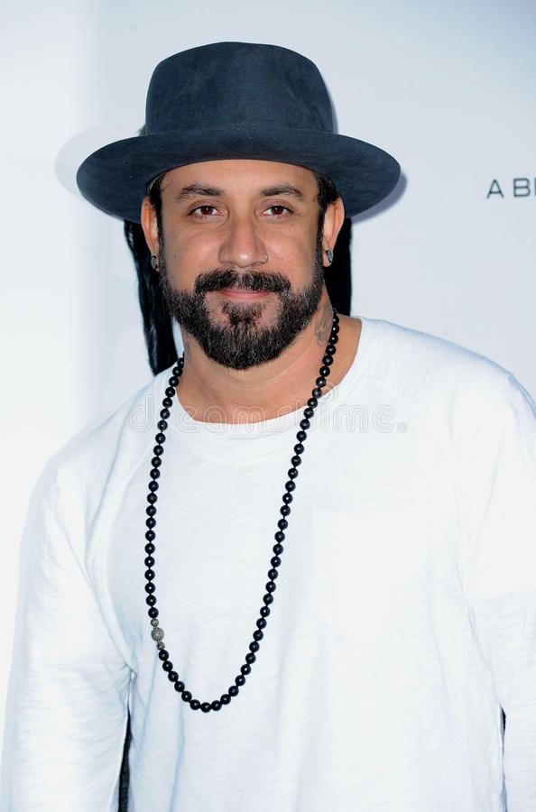 a J McLean image stock