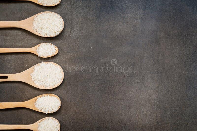 jaśminowi ryż obrazy royalty free