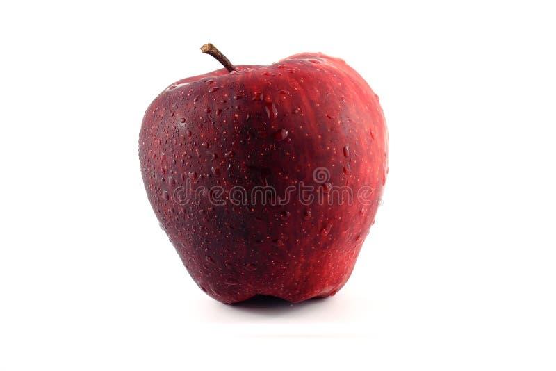 jabłko świeży zdjęcia royalty free