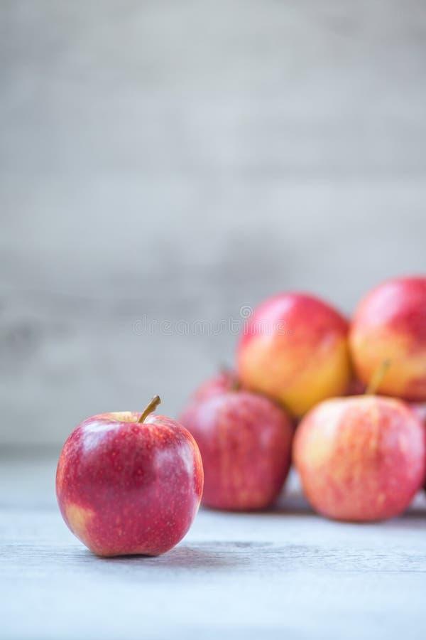 jabłko gala królewskiej obraz royalty free