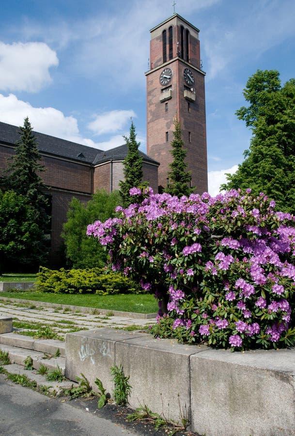 Jablonec NAD Nisou, République Tchèque images libres de droits