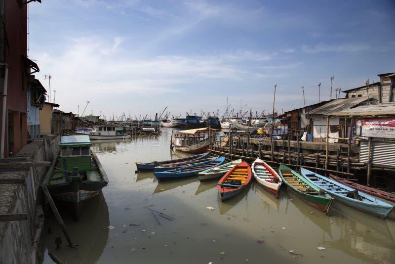 Jacarta Indonisia stock photo