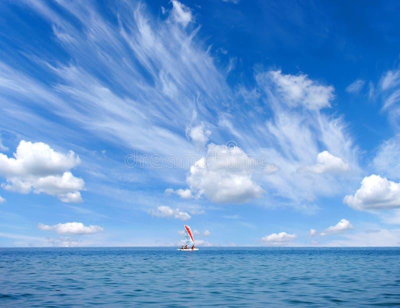 Download Jacht stock afbeelding. Afbeelding bestaande uit team - 10777033
