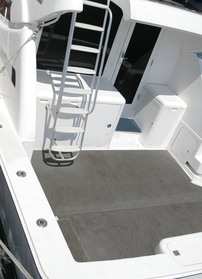 jacht zdjęcie stock