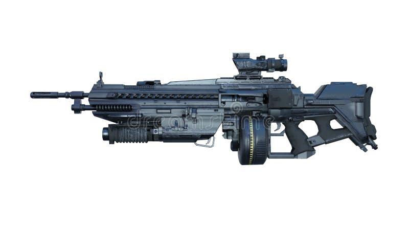 jachtgeweer stock foto