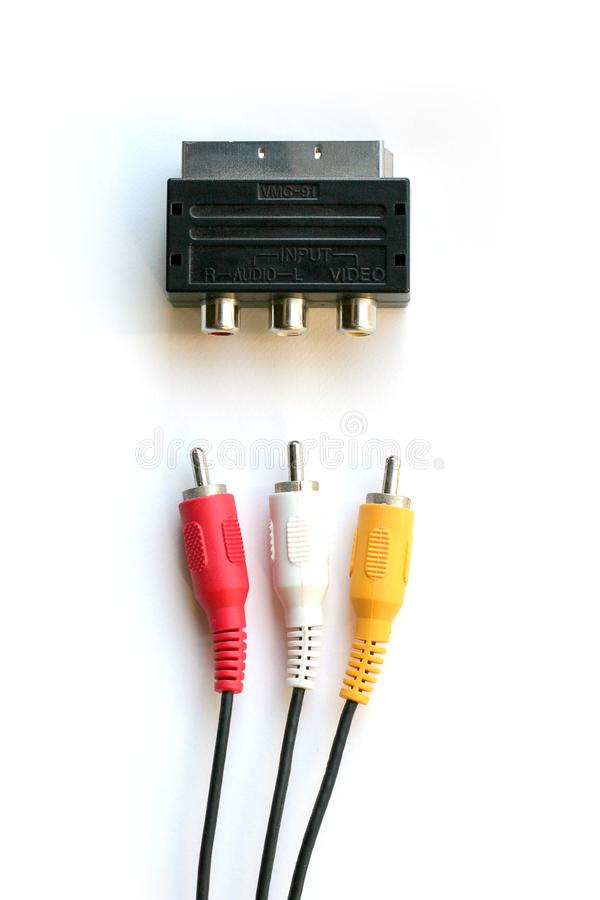 Download Jack-3 stock photo. Image of connectivity, connection - 2718106