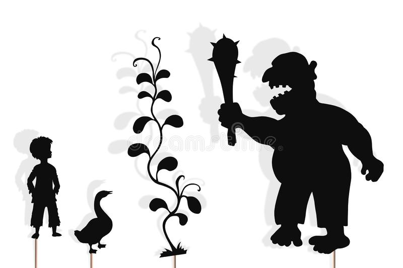 Free Jack And The Beanstalk Clip Art with No Background - ClipartKey